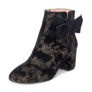 NEW! Kate Spade New York Langley Ankle Boot